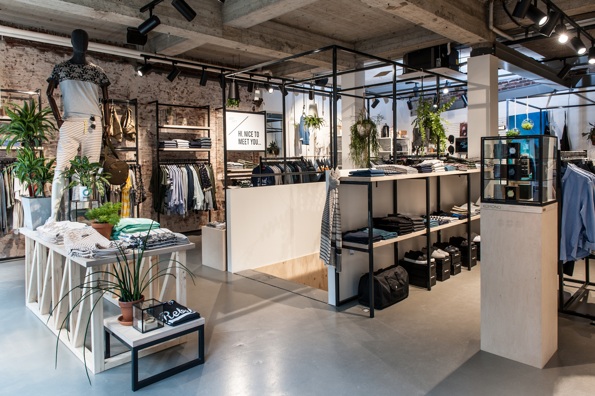 Addept – Mens Fashion Store